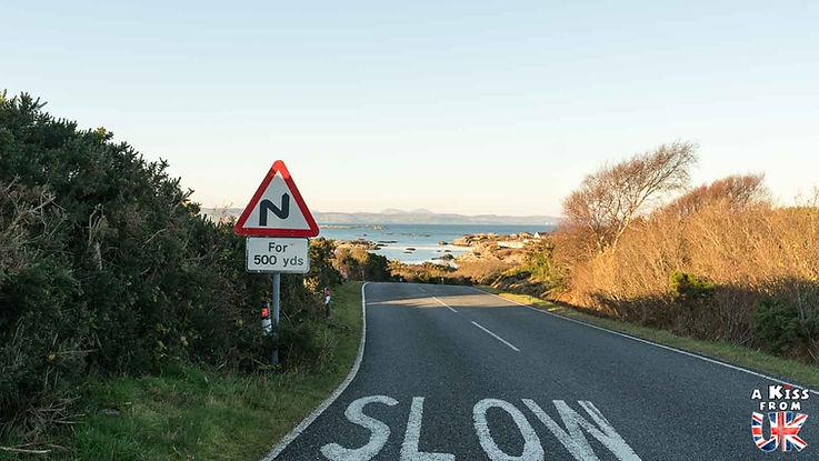 De Fort William à Mallaig sur l'A830 et la route des îles - Les 15 plus belles routes d'Ecosse - road trip en Ecosse