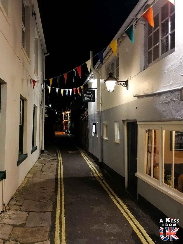 Yarmouth - Que faire et que voir sur l'île de Wight en Angleterre ? Visiter l'île de Wight et ses plus beaux endroits avec A Kiss From UK, le blog du voyage en Grande-Bretagne.