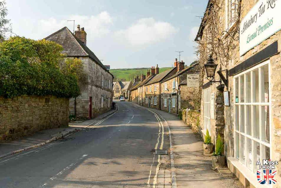 Abbotsbury - Que faire dans le Dorset en Angleterre ? Visiter les plus beaux endroits à voir dans le Dorset avec notre guide complet.