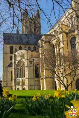 Canterbury - A faire et à voir dans le Kent en Angleterre. Visiter les plus beaux endroits du Kent avec notre guide complet.