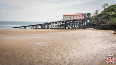 Tenby - Que voir dans le Pembrokeshire au Pays de Galles ? Visiter le Pembrokeshire avec A Kiss from UK, guide & blog voyage sur l'Ecosse, l'Angleterre et le Pays de Galles.