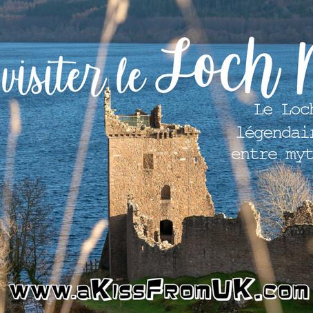 Faut-il voir le Loch Ness pendant son voyage en Ecosse ?