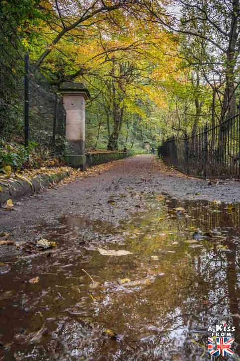 Se promener à Edimbourg - Les plus belles randonnées d'Ecosse - Découvrez quelles sont les randonnées à faire en Ecosse avec A Kiss from UK, le guide et blog du voyage en Grande-Bretagne