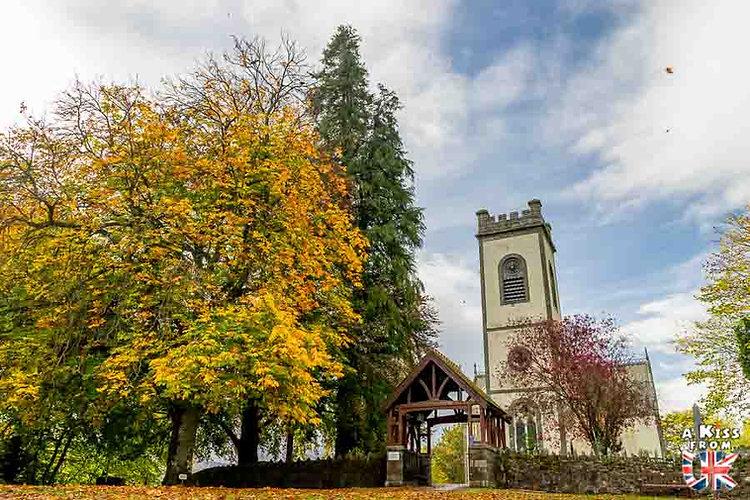 Kenmore - Les choses à faire et les lieux à voir dans le Perthshire en Ecosse - Visiter le Perthshire avec A Kiss from UK, le blog du voyage en Ecosse.