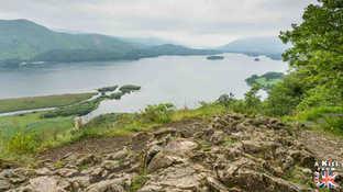 Surprise View - Que voir absolument dans le Lake District en Angleterre ? Visiter le Lake District avec A Kiss from UK, le blog du voyage en Ecosse, Angleterre et Pays de Galles