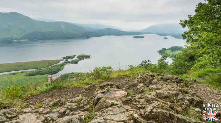 Surprise View - Que voir absolument dans le Lake District en Angleterre ? Visiter le Lake District avec A Kiss from UK, le blog du voyage en Ecosse, Angleterre et Pays de Galles