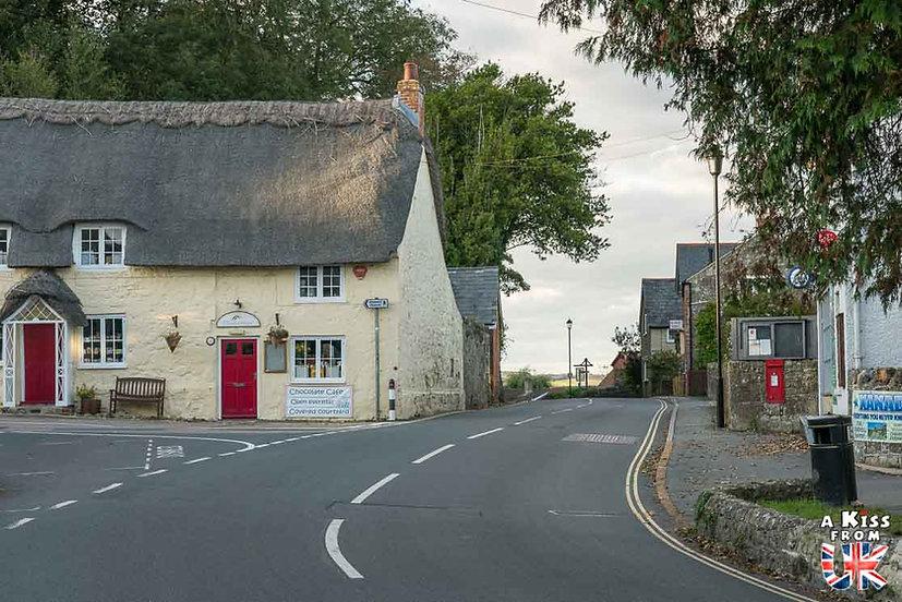 Godshill - Que faire et que voir sur l'île de Wight en Angleterre ? Visiter l'île de Wight et ses plus beaux endroits avec A Kiss From UK, le blog du voyage en Grande-Bretagne.