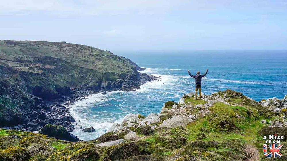 Une ressemblance certaine entre les paysages de Cornouailles et ceux du Cotentin | Visiter la Normandie pour retrouver les paysages de Grande-Bretagne  - Découvrez les plus beaux endroits de Bretagne et de Normandie qui font penser à l'Angleterre, à l'Ecosse ou au Pays de Galles |  A Kiss from UK - blog voyage