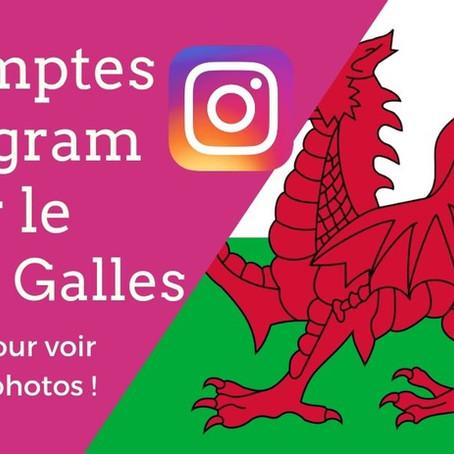 Les 10 meilleurs comptes Instagram sur le Pays de Galles à suivre pour voir de belles photos !