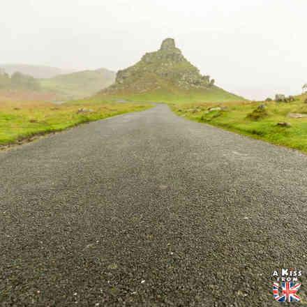 Valley of Rocks - Découvrez les plus beaux paysages d'Angleterre avec notre guide voyage qui vous emménera visiter les plus beaux endroits d'Angleterre.