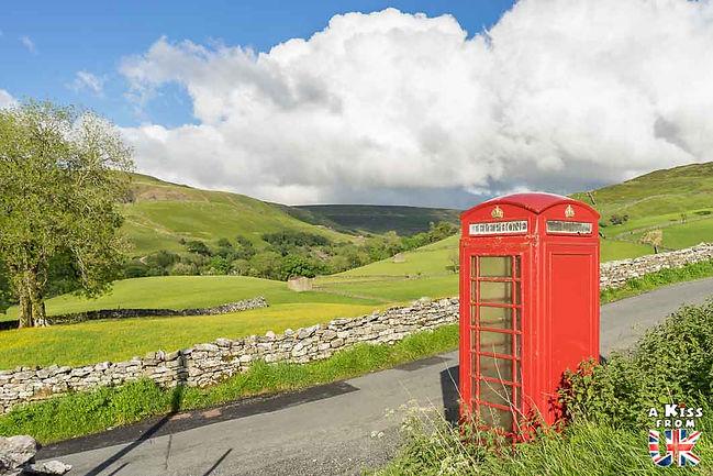 10 régions idéales pour visiter la Grande-Bretagne loin des foules - Visiter l'Angleterre, l'Ecosse et le Pays de Galles loin des sentiers battus et des endroits trop touristiques | A Kiss from UK - le guide et blog du voyage en Grande-Bretagne