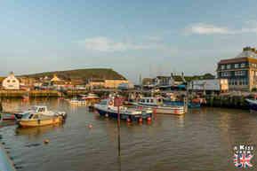 West Bay - Que faire dans le Dorset en Angleterre ? Visiter les plus beaux endroits à voir dans le Dorset avec notre guide complet.
