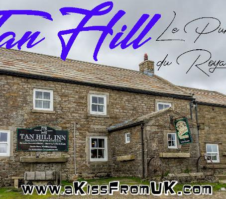 Le Tan Hill Inn, le plus haut pub du Royaume-Uni