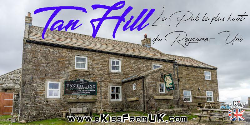 Découvrez le Tan Hill, le pub le plus haut d'Angleterre qui a de grandes histoires à vous raconter.