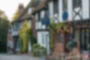 Chilham - Week-end dans le Kent en famille - itinéraire de roadtrip dans le sud de l'Angleterre dans la région du Kent - A Kiss from UK, le guide et blog du voyage en écosse, angleterre et pays de galles