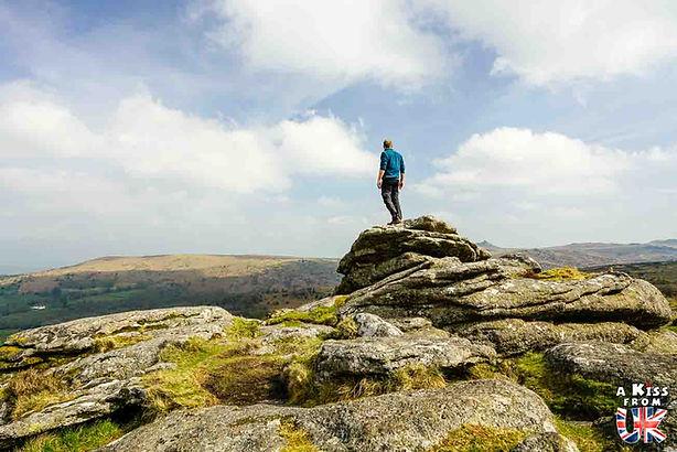 Le Devon. Les régions du sud de l'Angleterre à visiter. Voyagez à travers les plus belles régions d'Angleterre avec nos guides voyage et préparez votre séjour dans les endroits incontournables d'Angleterre | A Kiss from UK