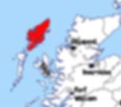 Carte Lewis & Harris - Que voir sur l'île de Lewis & Harris en Ecosse ? Visiter l'île de Lewis et Harris avec A Kiss from UK, guide & blog voyage sur l'Ecosse, l'Angleterre et le Pays de Galles.