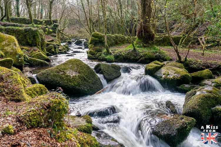 Kennal Vale - Que faire dans les Cornouailles en Angleterre ? Visiter les plus beaux endroits à voir absolument dans les Cornouailles avec notre guide complet.