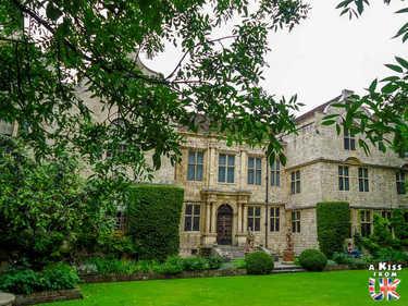 Treasurer's House - Que voir à York en Angleterre ? Visiter York avec A Kiss from UK, le guide et blog du voyage en Ecosse, Angleterre et Pays de Galles