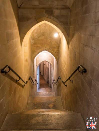 Arundel Castle - Que voir absolument dans le Sussex en Angleterre ? Visiter le Sussex  et ses plus beaux endroits avec A Kiss from UK, le guide et blog du voyage en Ecosse, Angleterre et Pays de Galles.