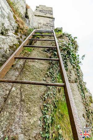 Roche Rock - Que faire dans les Cornouailles en Angleterre ? Visiter les plus beaux endroits à voir absolument dans les Cornouailles avec notre guide complet.