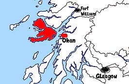 cartQue voir sur les îles de Mull, Iona et Staffa en Ecosse ? Visiter Oban et les îles de Mull, Iona et Staffa A Kiss from UK, le blog du voyage en Ecosse, Angletere et Pays de Galles