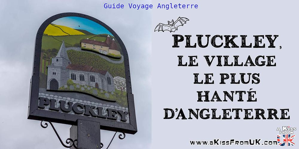 Pluckley, le village le plus hanté d'Angleterre. Découvrez ma chasse aux fantômes à Pluckley dans le Kent. | Blog | A Kiss from UK