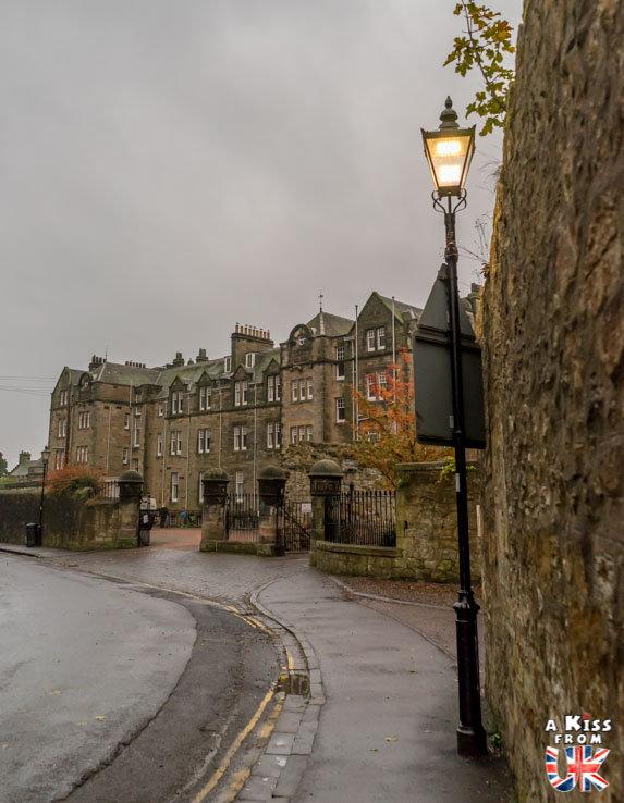 St Andrews - 50 endroits à voir absolument en Ecosse – Découvrez les lieux incontournables en Ecosse et les plus beaux endroits d'Ecosse à visiter pendant votre voyage | A Kiss from UK