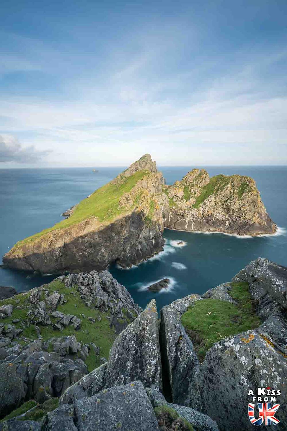 Dùun (St Kilda) -  50 photos qui vont vous donner envie de voyager en Ecosse après l'épidémie de coronavirus - Découvrez en image les plus beaux endroits d'Ecosse à visiter.