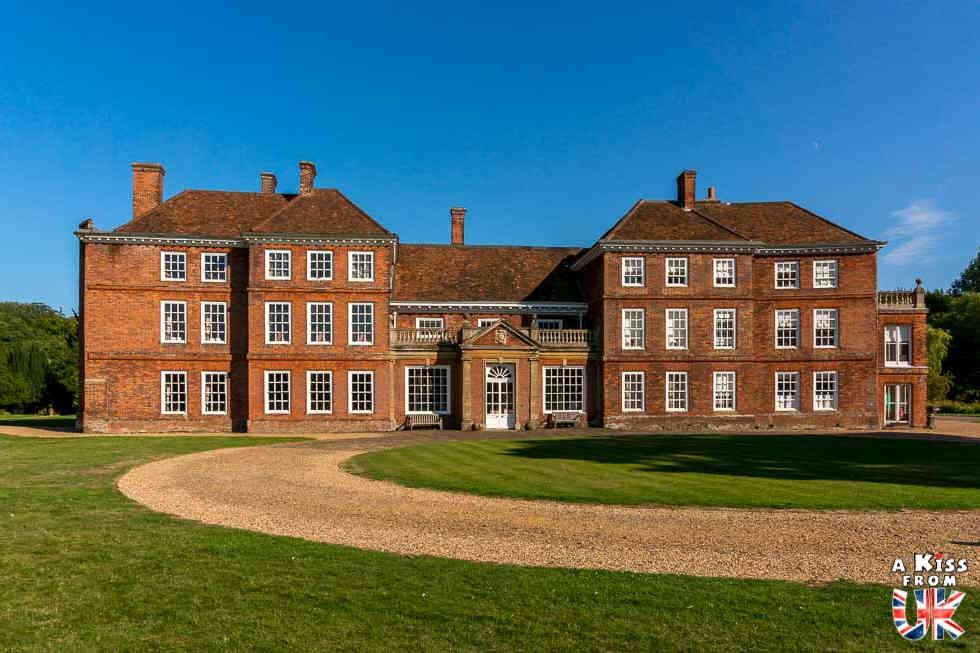 Eynsford - Les villages du Kent - Que faire dans le Ken en Angleterre ? Visiter les plus beaux endroits à voir dans le Kent avec notre guide complet.