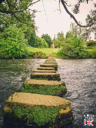 Lealholm - Que voir dans les North York Moors en Angleterre ? Visiter les North York Moors avec A Kiss from UK, le guide & blog du voyage en Ecosse, Angleterre et Pays de Galles