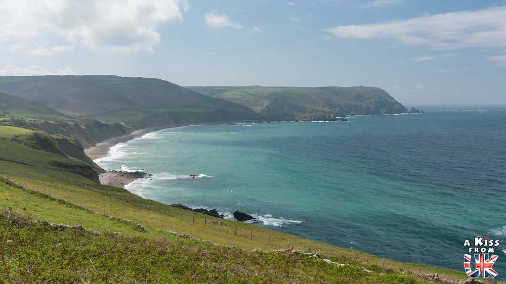 Visiter le Cotentin pour retrouver les décors des Cornouailles anglaises | Visiter la Normandie pour retrouver les paysages de Grande-Bretagne  - Découvrez les plus beaux endroits de Bretagne et de Normandie qui font penser à l'Angleterre, à l'Ecosse ou au Pays de Galles |  A Kiss from UK - blog voyage