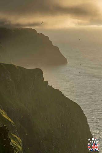 Conachair sur St Kilda - Visiter l'archipel de St Kilda en Ecosse - Que voir sur l'île de St Kilda en Ecosse ? - A Kiss from UK, guide et blog voyage sur l'Ecosse.