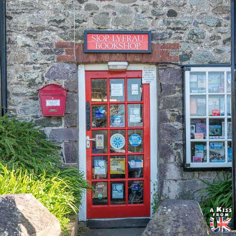 St Davids - Que voir dans le Pembrokeshire au Pays de Galles ? Visiter le Pembrokeshire avec A Kiss from UK, guide & blog voyage sur l'Ecosse, l'Angleterre et le Pays de Galles.