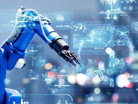 I robot collaborativi: rischi e prevenzione