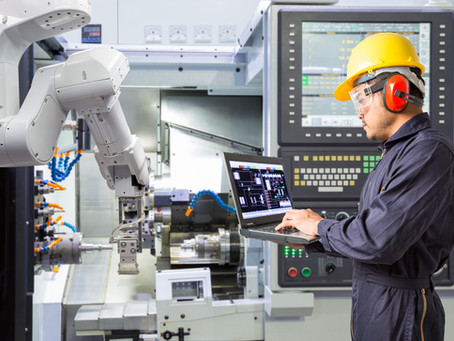 Performance Level (PL), parametro che aiuta a misurare l'affidabilità della sicurezza delle macchine