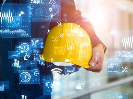 I cantieri 4.0 e la sicurezza sul lavoro