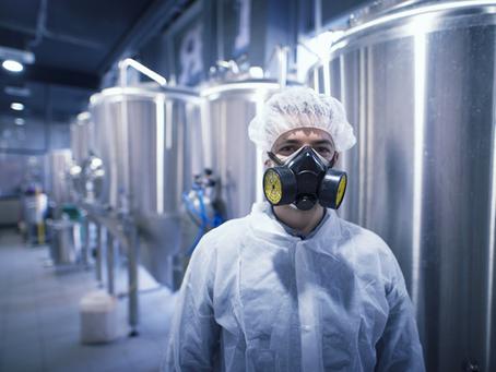 Ammoniaca, i rischi per l'uomo e l'ambiente