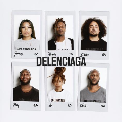 DELENCIAGA 2020