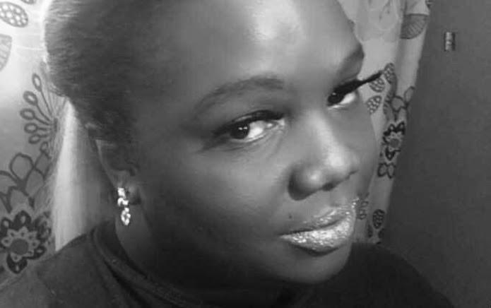 FEYCYA HARRIS, 33