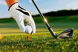 Golf Paphos