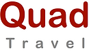 Quad Travel Logo