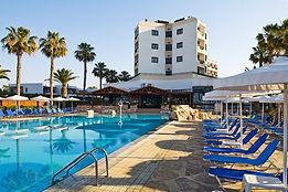 Pavlo Napa Beach Hotel Agia Napa