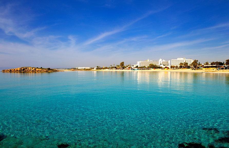 Nissi Beach Agia Napa