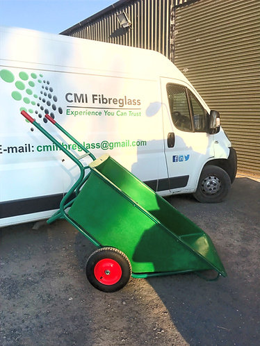 Fibreglass Wheelbarrows