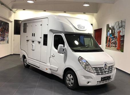 JS Horsetrucks - For all your two-horse van needs
