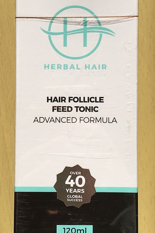 Hair Follicle Feed Tonic