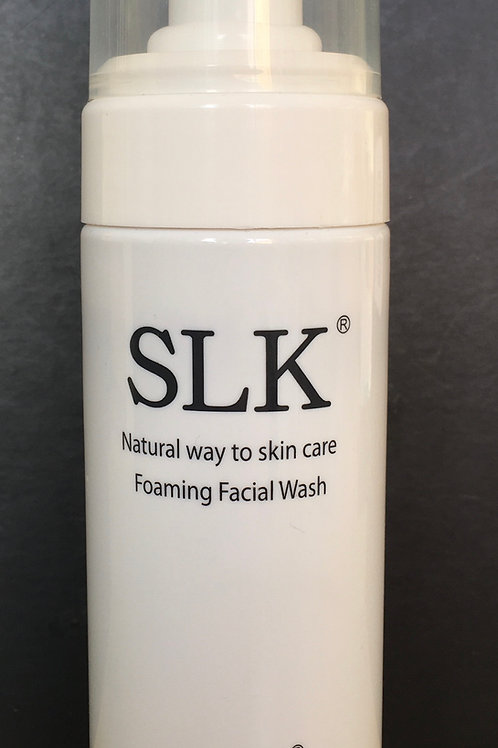 Foaming Facial Wash