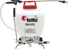 Pulvérisateur Redmax