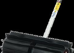 Maxreme RedMax Sweeper Attachment